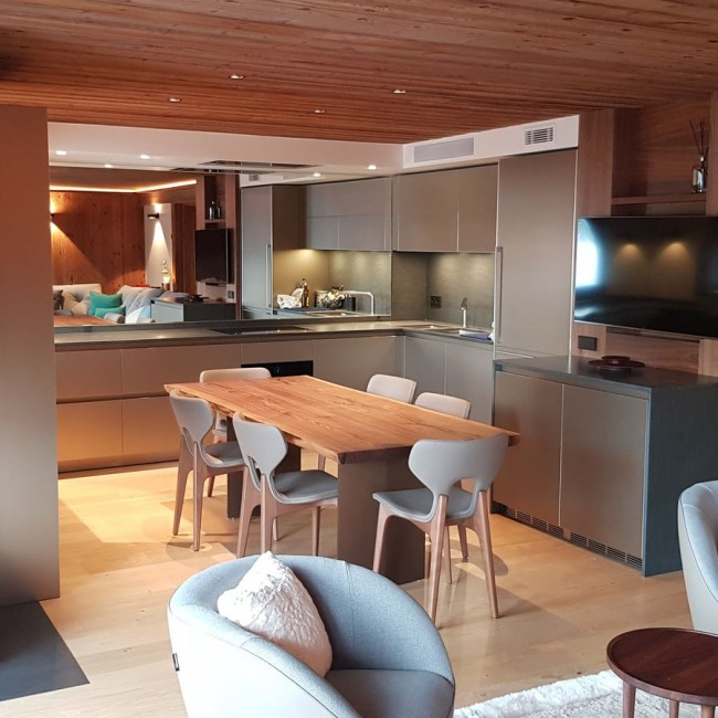 Appartment Courchevel 1850